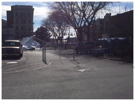Temporary event fencing for Schenectady, NY