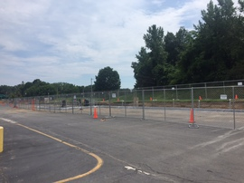 Barrier Fence rental Guilderland NY